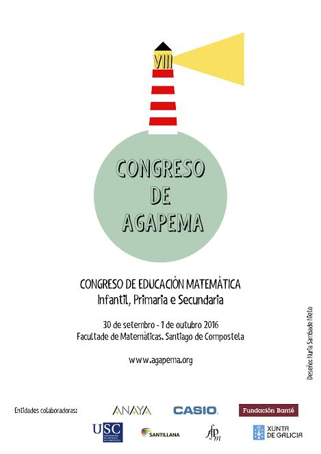 Cartaz Congreso 2016